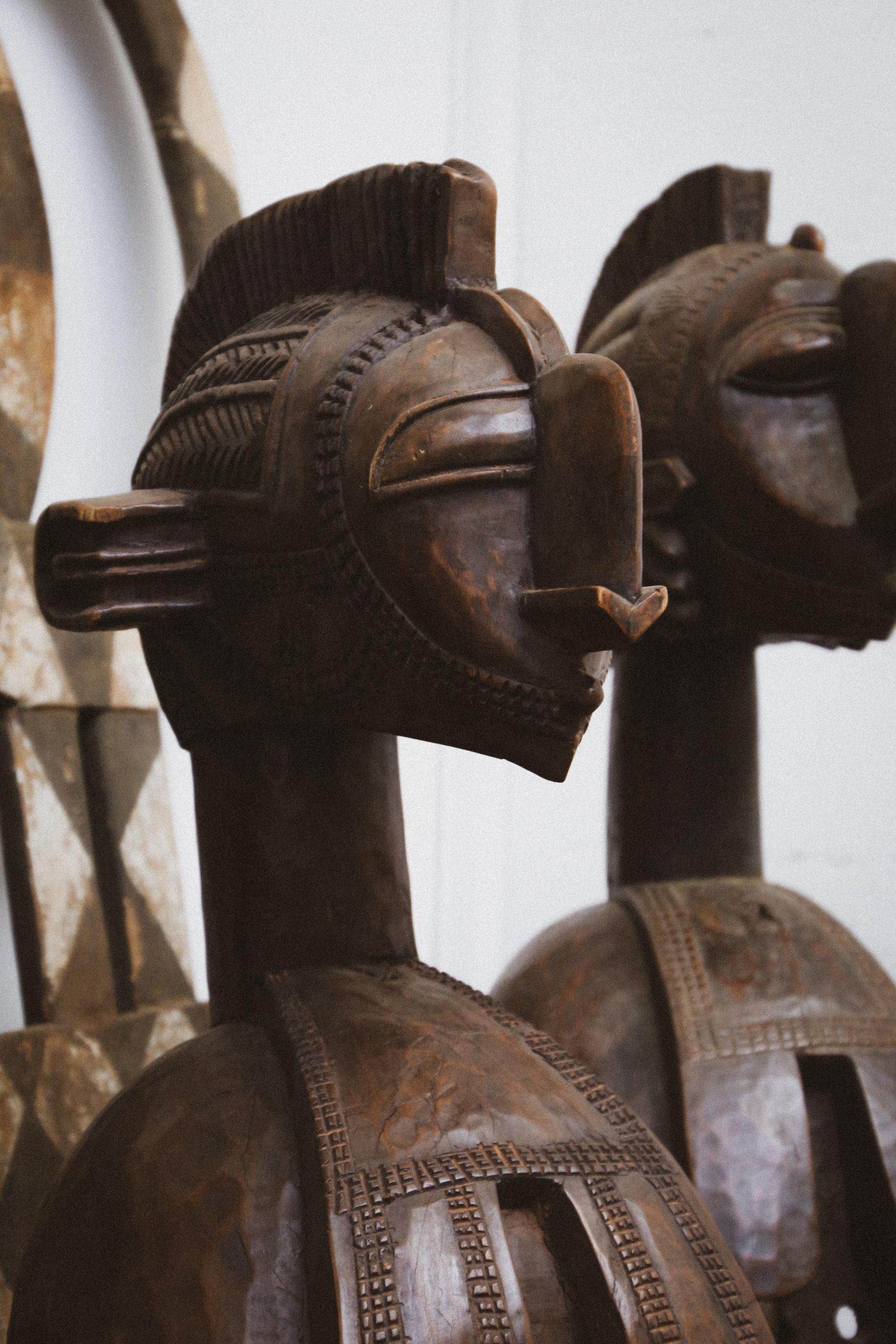 Nimba Maison Intègre