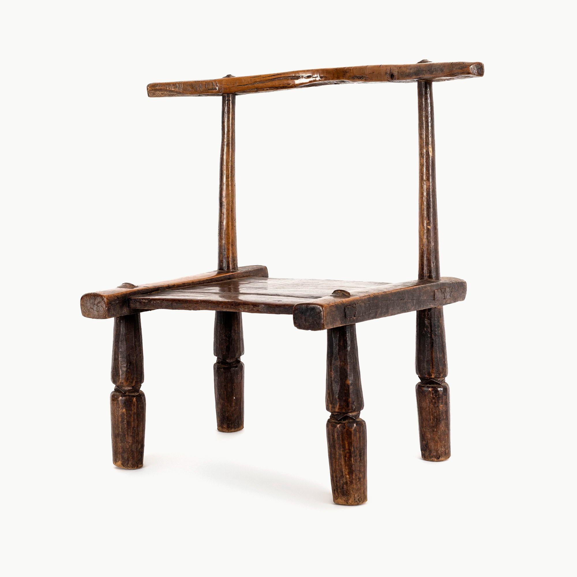 Chaise Baoule Maison Intègre